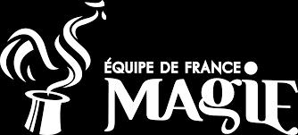 Membre de l'equipe de France de magie